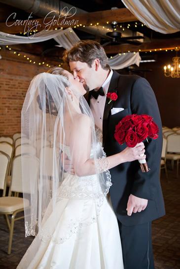 Foundry Wedding Athens 05 by Courtney Goldman Photography