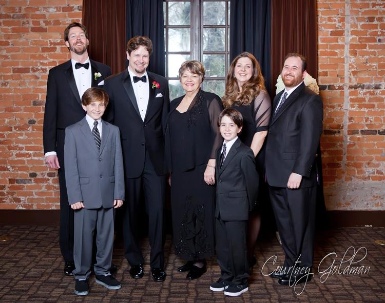 Foundry Wedding Athens 10 by Courtney Goldman Photography