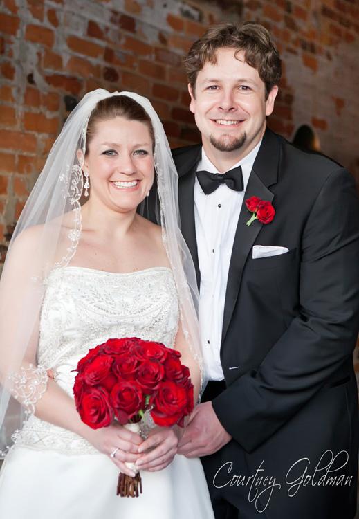 Foundry Wedding Athens 11 by Courtney Goldman Photography