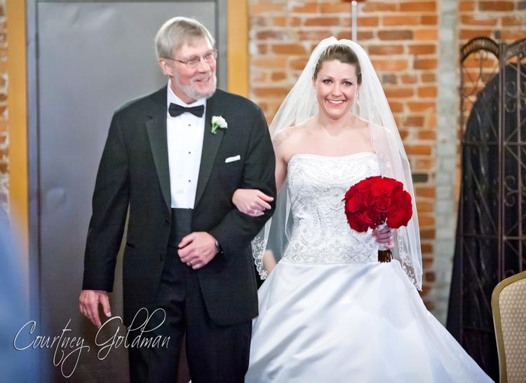 Foundry Wedding Athens 12 by Courtney Goldman Photography