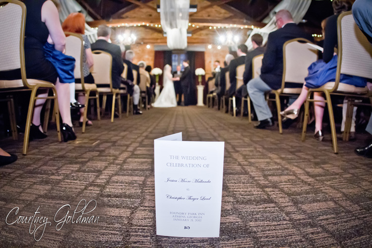 Foundry Wedding Athens 13 by Courtney Goldman Photography