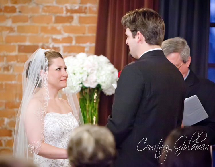 Foundry Wedding Athens 14 by Courtney Goldman Photography