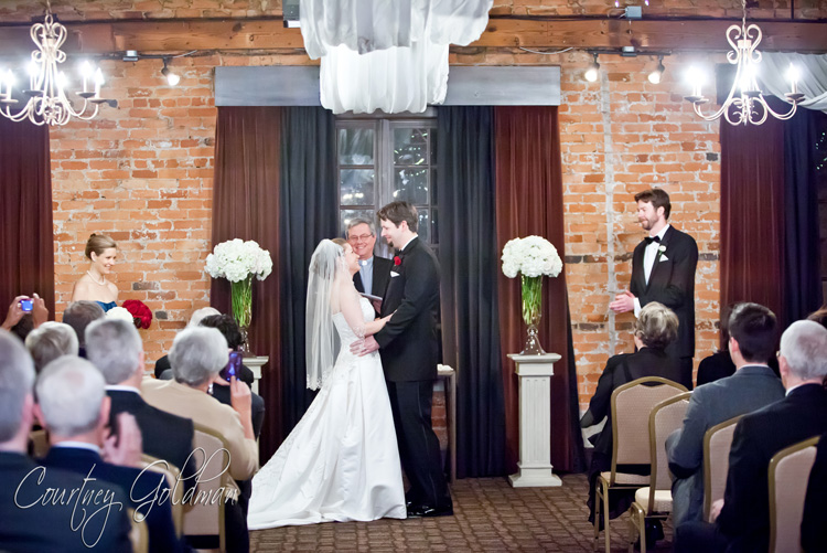 Foundry Wedding Athens 15 by Courtney Goldman Photography