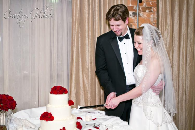 Foundry Wedding Athens 18 by Courtney Goldman Photography