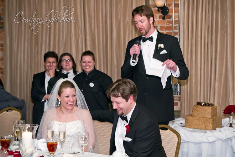 Foundry Wedding Athens 19 by Courtney Goldman Photography