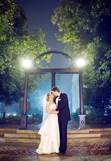 Foundry Wedding Athens 21 by Courtney Goldman Photography
