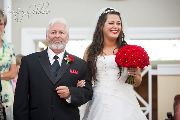 UGA Chapel Wedding Foundry Park Inn Reception Courtney Goldman Photography (19)