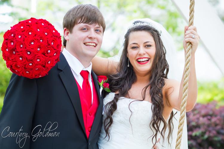 UGA Chapel Wedding Foundry Park Inn Reception Courtney Goldman Photography (14)