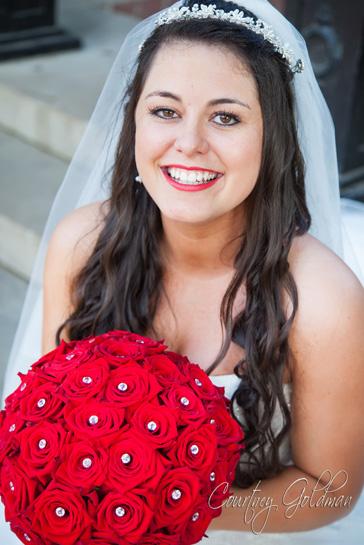 UGA Chapel Wedding Foundry Park Inn Reception Courtney Goldman Photography (12)