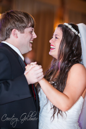 UGA Chapel Wedding Foundry Park Inn Reception Courtney Goldman Photography (11)