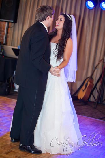 UGA Chapel Wedding Foundry Park Inn Reception Courtney Goldman Photography (10)