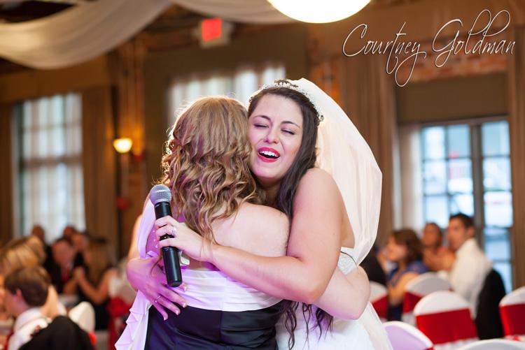UGA Chapel Wedding Foundry Park Inn Reception Courtney Goldman Photography (8)