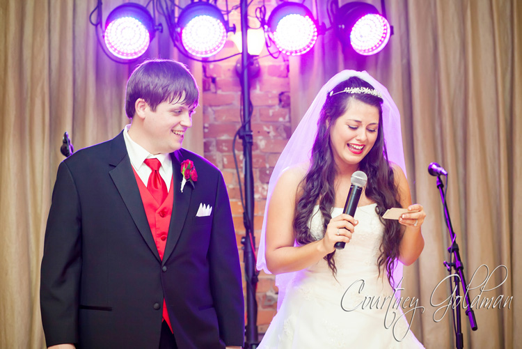 UGA Chapel Wedding Foundry Park Inn Reception Courtney Goldman Photography (7)