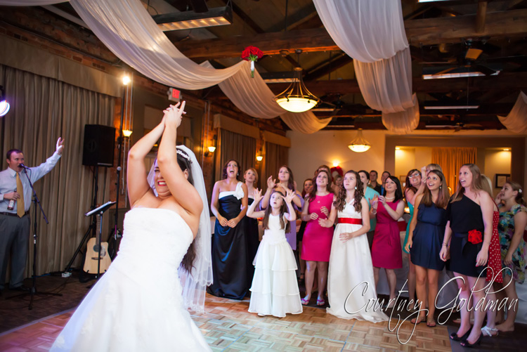 UGA Chapel Wedding Foundry Park Inn Reception Courtney Goldman Photography (5)