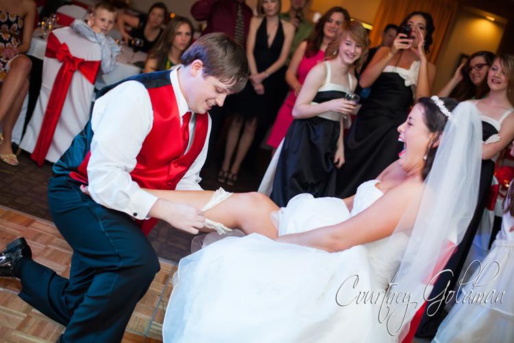 UGA Chapel Wedding Foundry Park Inn Reception Courtney Goldman Photography (4)