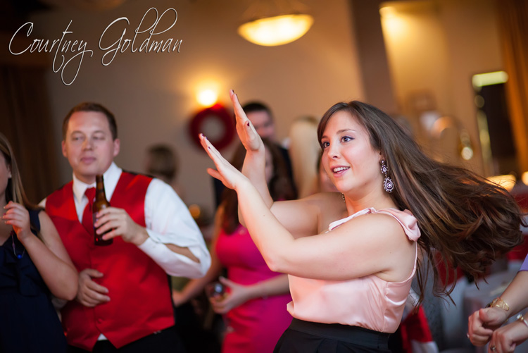UGA Chapel Wedding Foundry Park Inn Reception Courtney Goldman Photography (3)