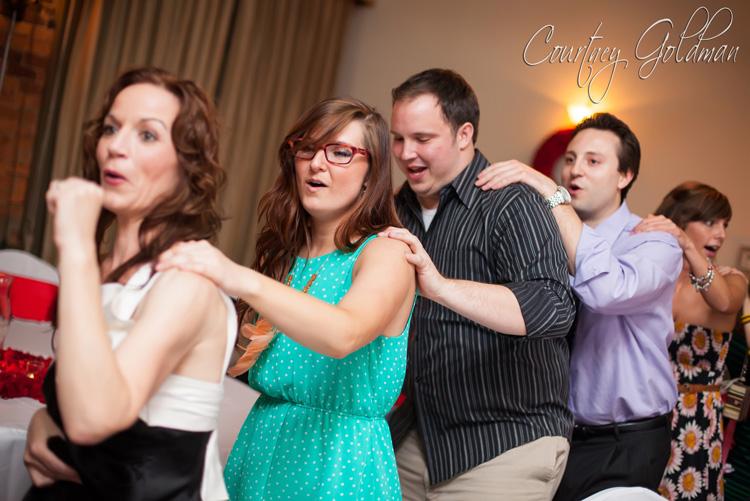 UGA Chapel Wedding Foundry Park Inn Reception Courtney Goldman Photography (2)