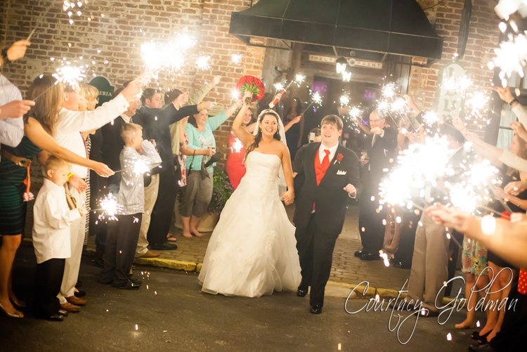 UGA Chapel Wedding Foundry Park Inn Reception Courtney Goldman Photography (1)