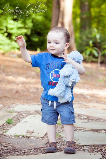 Child Family Portrait Session Athens Courtney Goldman Photography (10)