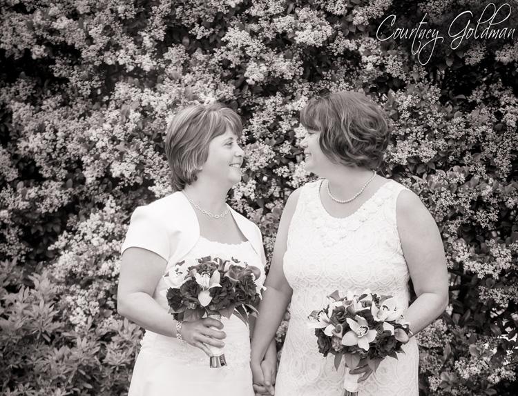 Same Sex Wedding The Atrium Atlanta Norcross Georgia Courtney Goldman Photography (24)