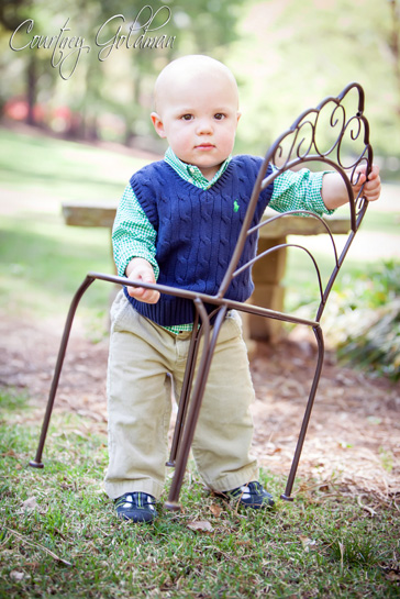 Family Portrait Session Duck Pond Garden Hills Atlanta Georgia Courtney Goldman Photography (13)