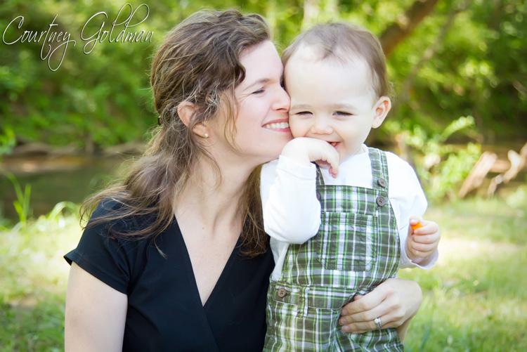 Child Family Portrait Session Athens Courtney Goldman Photography (2)