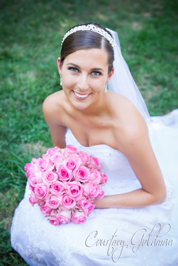 Wedding Ceremony UGA Chapel Athens Georgia Courtney Goldman Photography (10)