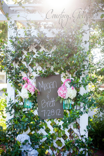 Wedding Reception at Thompson House and Gardens in Bogart Georgia by Courtney Goldman Photography (20)