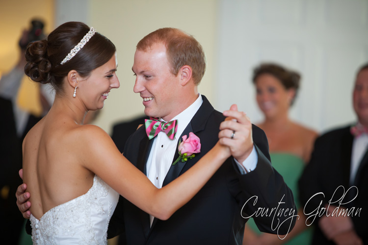 Wedding Reception at Thompson House and Gardens in Bogart Georgia by Courtney Goldman Photography (19)