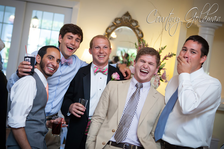Wedding Reception at Thompson House and Gardens in Bogart Georgia by Courtney Goldman Photography (18)