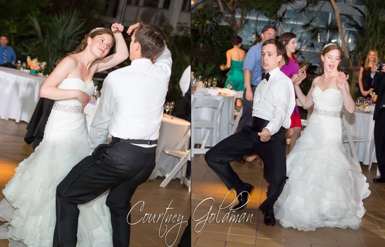 Athens Georgia Botanical Garden Conservatory Wedding by Courtney Goldman Photography (10)