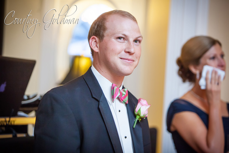 Wedding Reception at Thompson House and Gardens in Bogart Georgia by Courtney Goldman Photography (15)