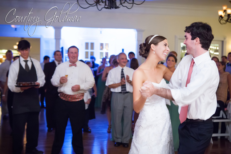 Wedding Reception at Thompson House and Gardens in Bogart Georgia by Courtney Goldman Photography (13)