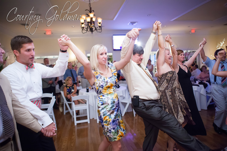 Wedding Reception at Thompson House and Gardens in Bogart Georgia by Courtney Goldman Photography (12)