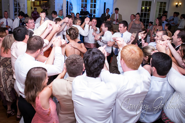 Wedding Reception at Thompson House and Gardens in Bogart Georgia by Courtney Goldman Photography (11)