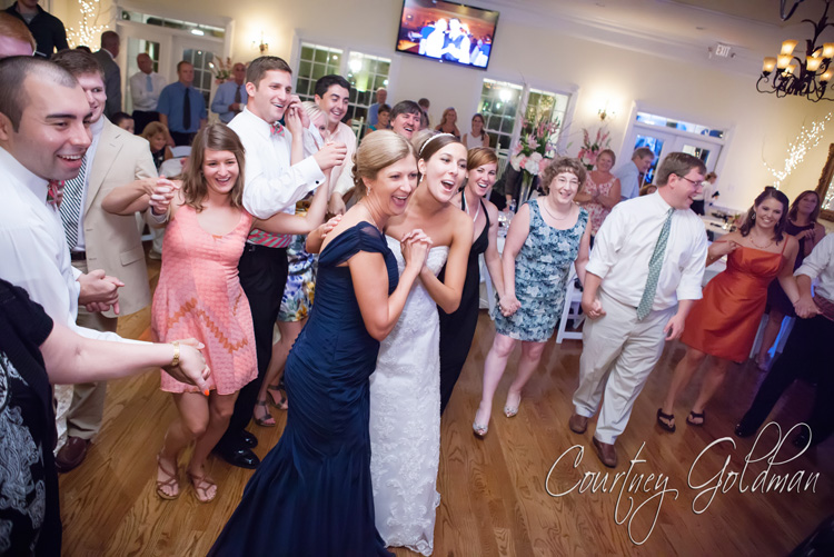 Wedding Reception at Thompson House and Gardens in Bogart Georgia by Courtney Goldman Photography (10)