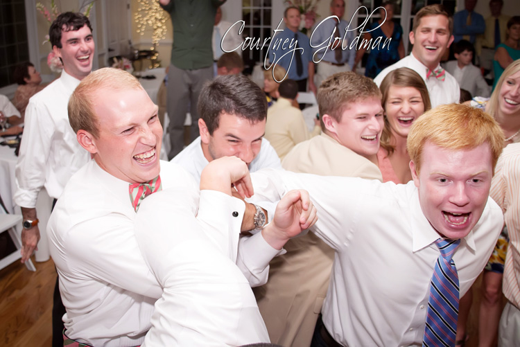 Wedding Reception at Thompson House and Gardens in Bogart Georgia by Courtney Goldman Photography (9)