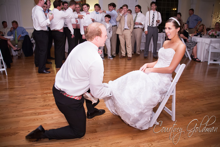 Wedding Reception at Thompson House and Gardens in Bogart Georgia by Courtney Goldman Photography (6)