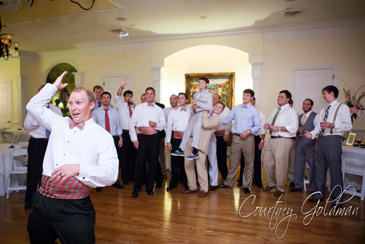 Wedding Reception at Thompson House and Gardens in Bogart Georgia by Courtney Goldman Photography (5)