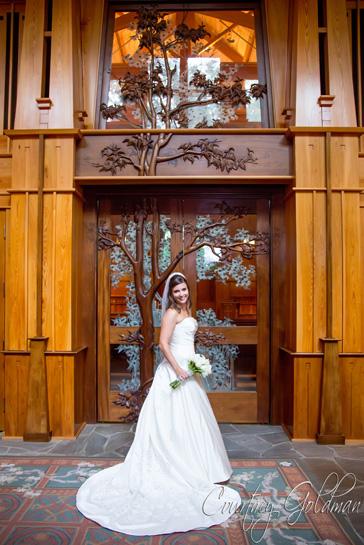 State Botanical Garden Athens Georgia Wedding Courtney Goldman Photography (15)