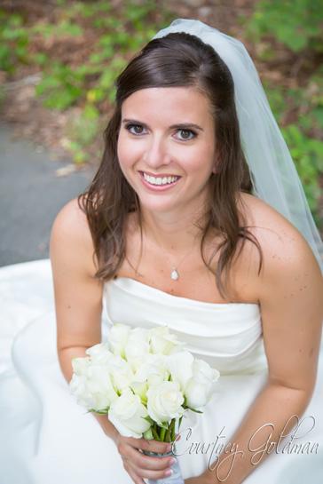 State Botanical Garden Athens Georgia Wedding Courtney Goldman Photography (13)