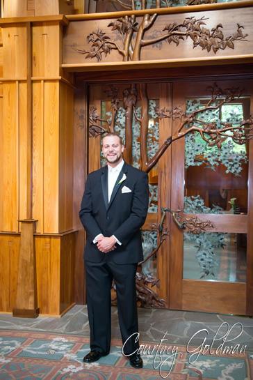 State Botanical Garden Athens Georgia Wedding Courtney Goldman Photography (12)