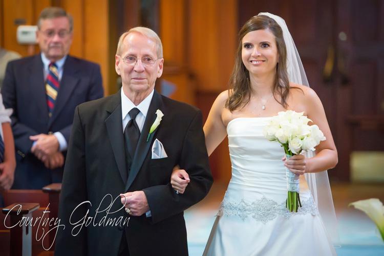 State Botanical Garden Athens Georgia Wedding Courtney Goldman Photography (9)