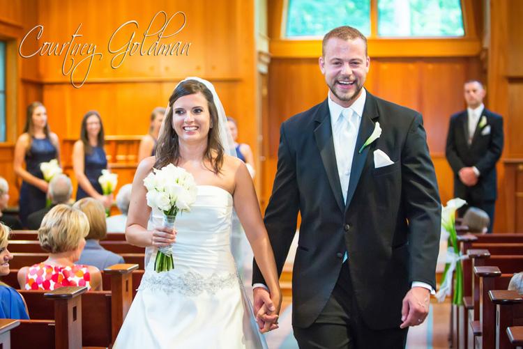 State Botanical Garden Athens Georgia Wedding Courtney Goldman Photography (5)