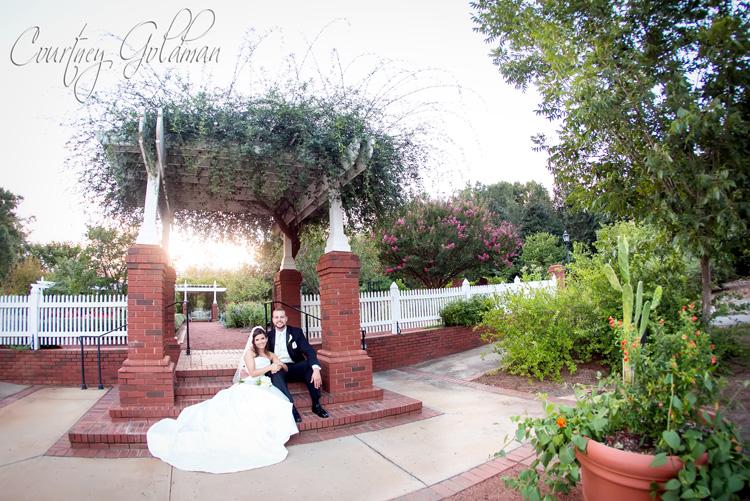 State Botanical Garden Athens Georgia Wedding Courtney Goldman Photography (2)
