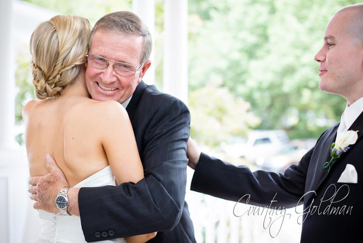 The Big House Alpharetta Wedding Courtney Goldman Photography_04