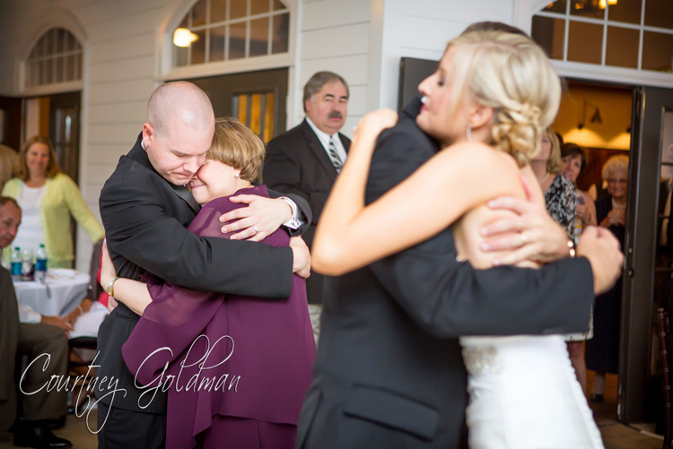 The Big House Alpharetta Wedding Courtney Goldman Photography_09