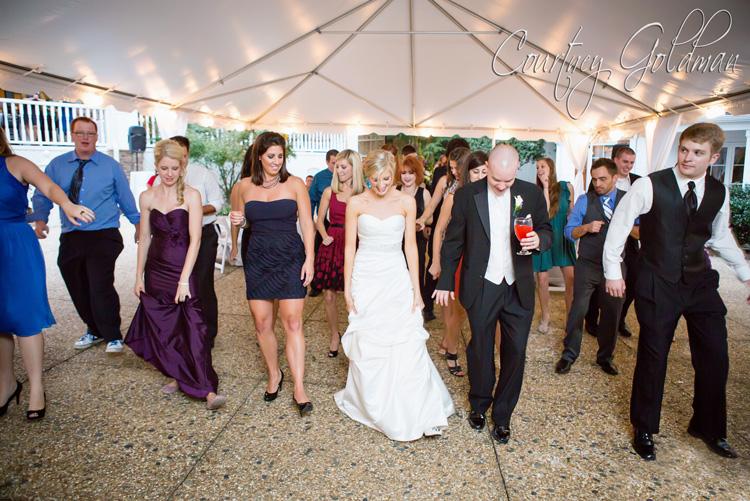 The Big House Alpharetta Wedding Courtney Goldman Photography_10