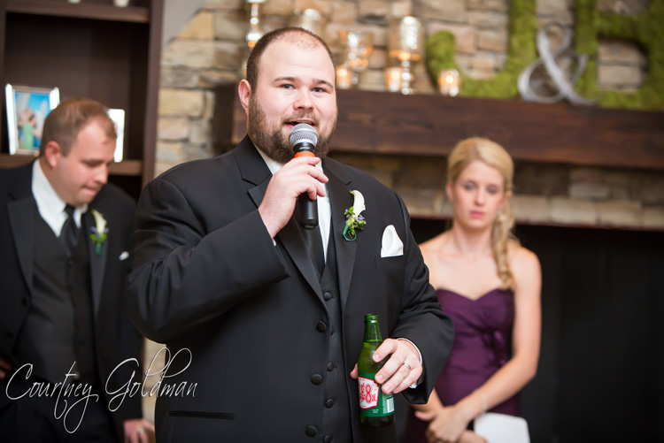 The Big House Alpharetta Wedding Courtney Goldman Photography_12