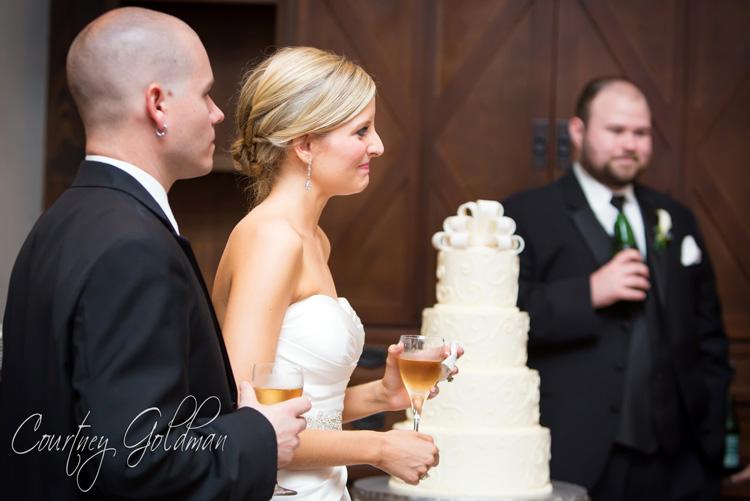 The Big House Alpharetta Wedding Courtney Goldman Photography_14